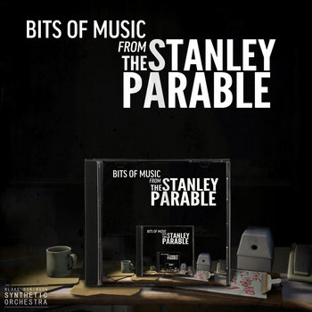 Bits of Music from The Stanley Parable cover art