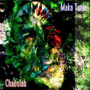 Maka Tonic cover art