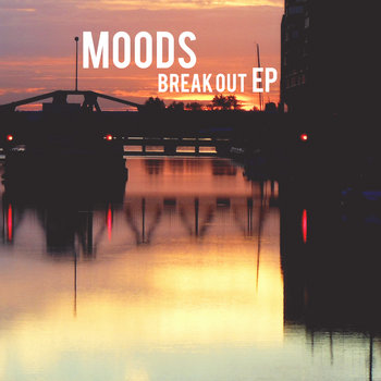 Break Out EP cover art