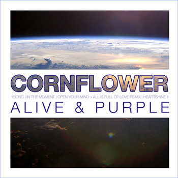 ALIVE & PURPLE cover art