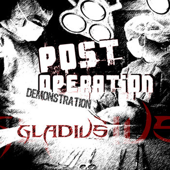 Post-Operation Demonstration cover art