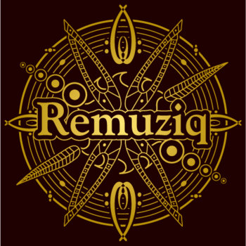 Remuziq cover art