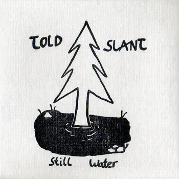 Still Water cover art