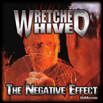 The Negative Effect (Re-Master) cover art