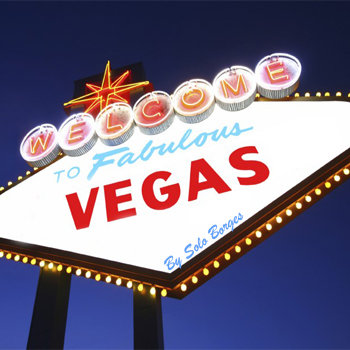Vegas cover art