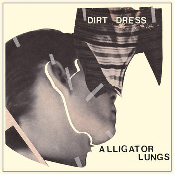 "Alligator Lungs / Weight 7"" cover art"