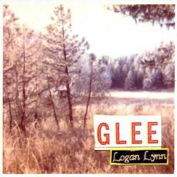 GLEE cover art