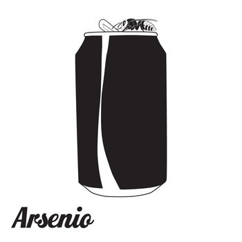 arsenio 2 cover art