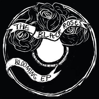 Blooming EP cover art