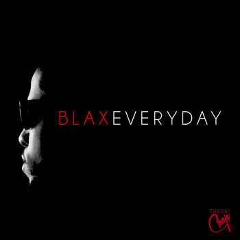 #BLAXEVERYDAY Friday Freestyles cover art
