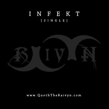 Infekt [single] cover art