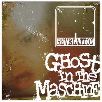 Ghost In The Maschine cover art