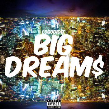 Big Dream$ cover art