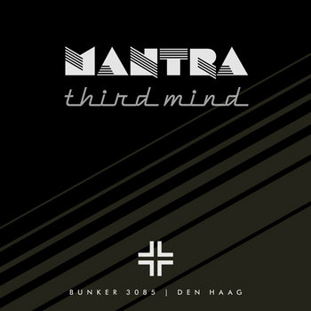 (Bunker 3085) Third Mind (2009) cover art