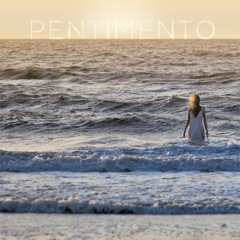 Pentimento cover art