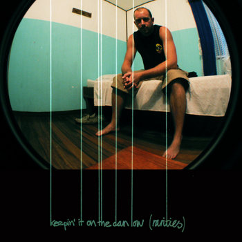 keepin&#39; it on the dan&#39; low (rarities) cover art