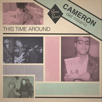 This Time Around cover art