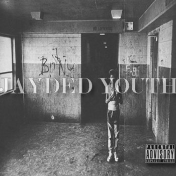 Jayded Youth cover art