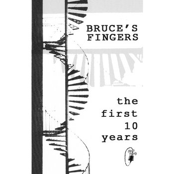 The First 10 Years cover art
