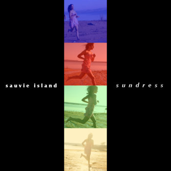 Sundress cover art