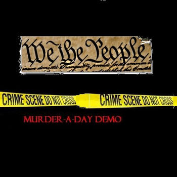 Murder-A-Day Demo cover art