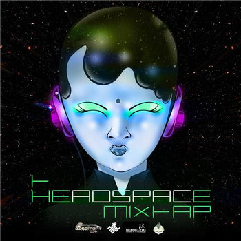 The Headspace Mixtape cover art
