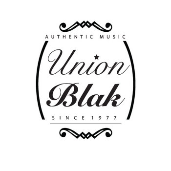 Union Blak - Promo Single cover art