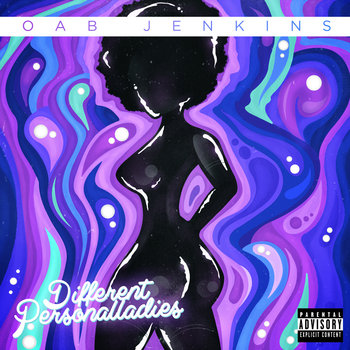 Different Personalladies cover art