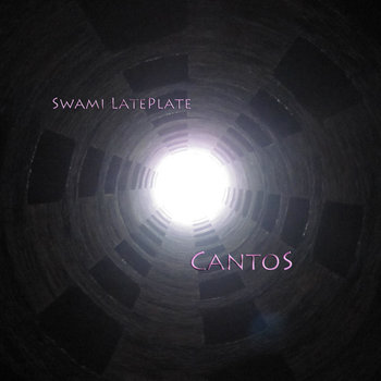 Cantos cover art