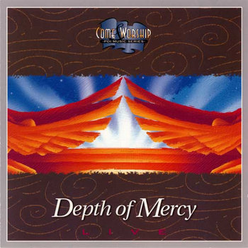 Depth of Mercy cover art