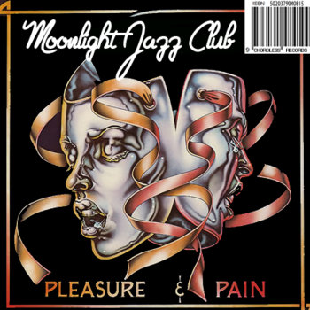 Pleasure & Pain cover art
