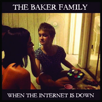 When the Internet is Down cover art