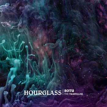 HourGlass EP cover art