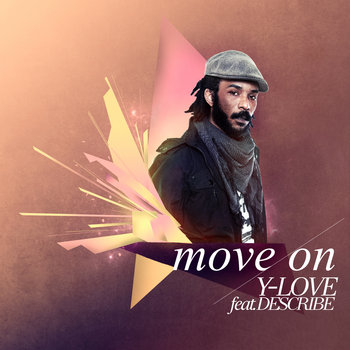 Move On cover art