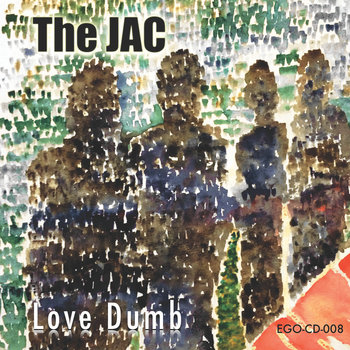 Love Dumb (EP) cover art