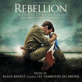 Rebellion (L'ordre et la Morale) cover art