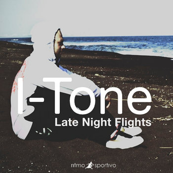 Late Night Flights cover art