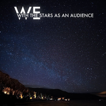 With The Stars As An Audience cover art