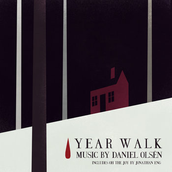 Year Walk cover art