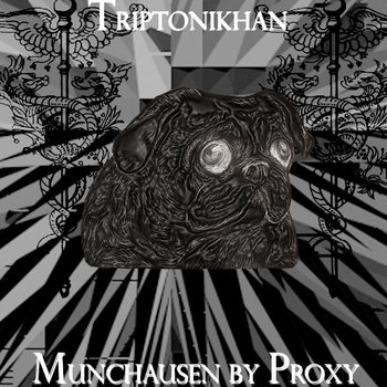 Munchausen by Proxy cover art