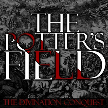 The Divination Conquest cover art
