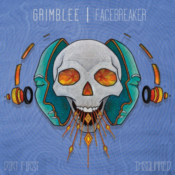 Face Breaker cover art