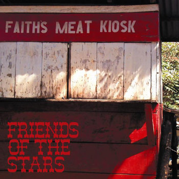Faith's Meat Kiosk cover art