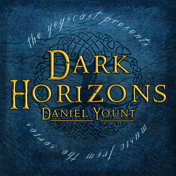 Dark Horizons cover art