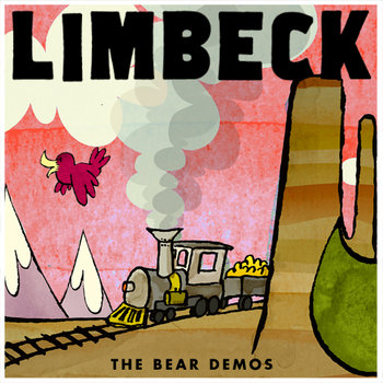 The Bear Demos cover art