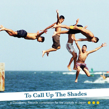 To Call Up The Shades cover art