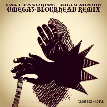 Omega3 feat. Billy Woods (Blockhead Remix) cover art