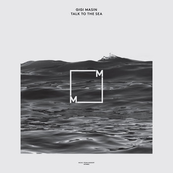 Talk To The Sea cover art
