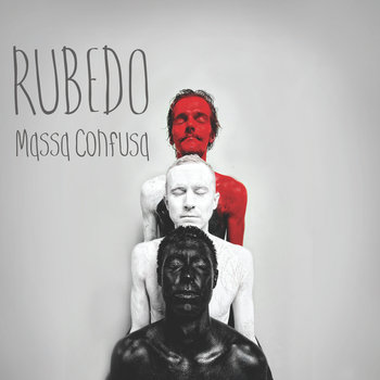 Massa Confusa cover art