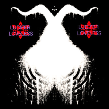 Lucifer Loveless cover art